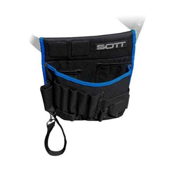 SOTT Toolbag Black