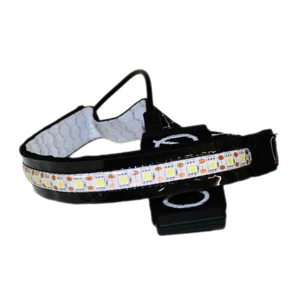One80 LED Head Lamp