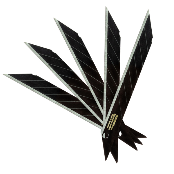 Yellotools 9mm 30° BlackBlades (10 pack)
